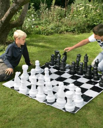 Jumbo Chess